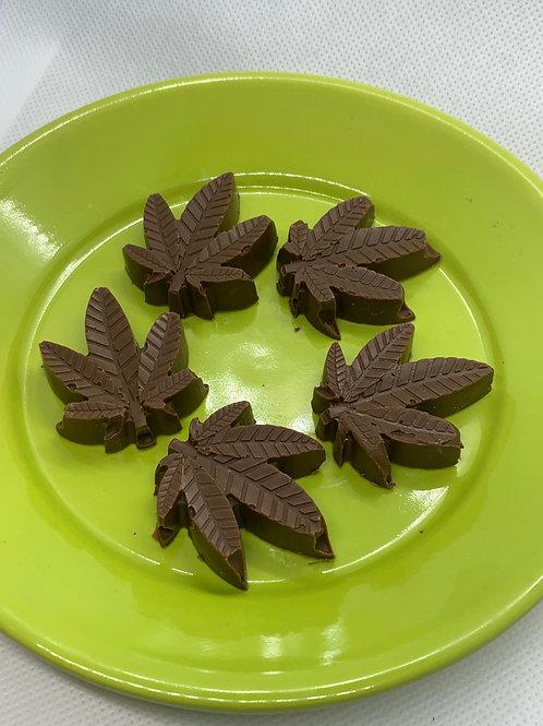 100 mg Chocolates