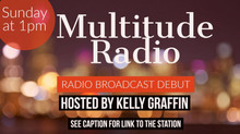 Multitude Radio Debut