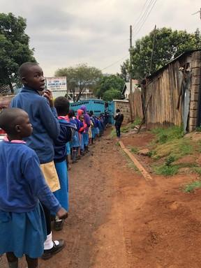1/10 Spur Afrika Clinic
