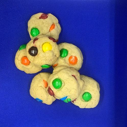 22 mg Cookie