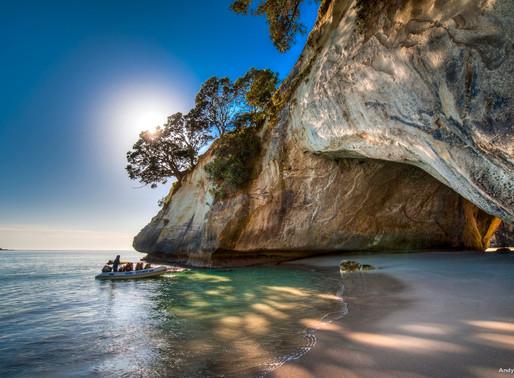 Nova Zelândia: Razões para viver essa experiência!