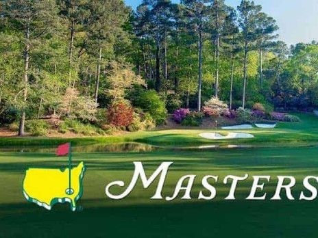 Backing this guy to win the MASTERS and maybe this week as well