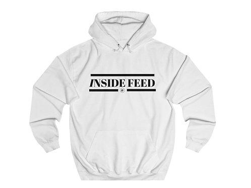 Inside Feed Hoodie