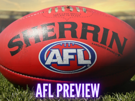 AFL Betting Round 4