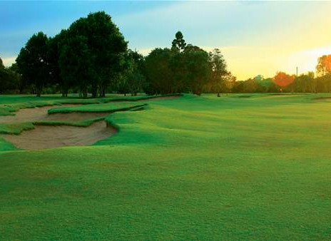Redcliffe Golf Club - Course Review