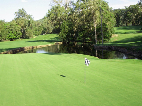 Keperra Golf Club - Course Review