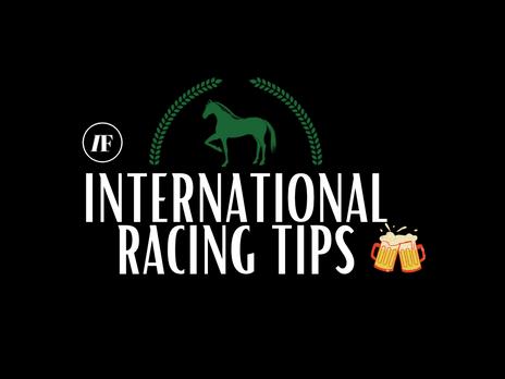 International Racing Feed, Vol 14.