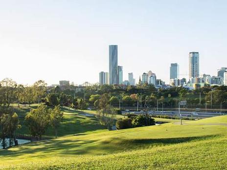 Victoria Park - Course Review