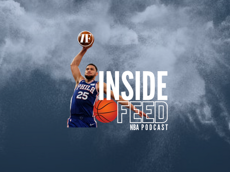 We've launched an NBA Podcast!