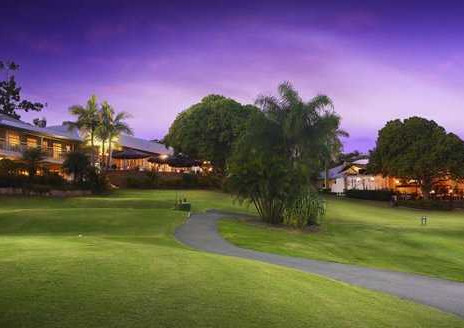 St Lucia Golf Links - Course Review