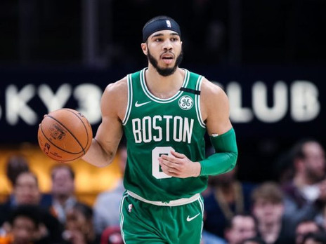 The Celtics are good value today
