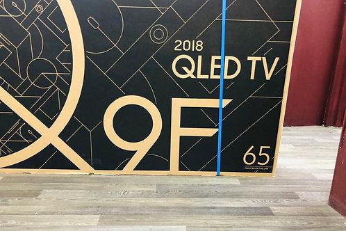 Samsung 65inches Qled Q9F