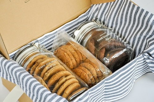 Deluxe Care Cookies Package   Ultimate Mixed Box