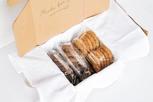 Classic Care Cookies Package | Twenty Cookies