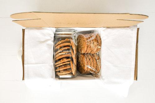 Signature Care Cookies Package | Medium Mixed Box