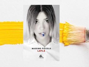 """Recensione """"Layla di Massimo Piccolo"""""""