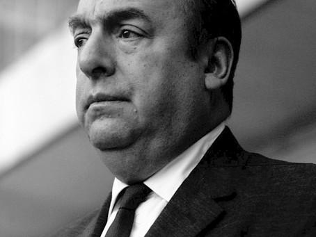 Pablo Neruda - Prenditi tempo