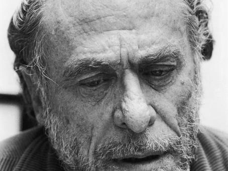 Charles Bukowski-Stile