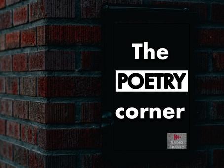 The poetry corner