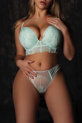 Arianna Fleur