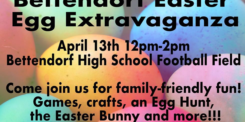Bettendorf Easter Egg Extravaganza