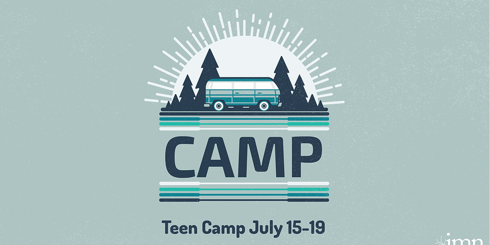 Youth Camp Registration