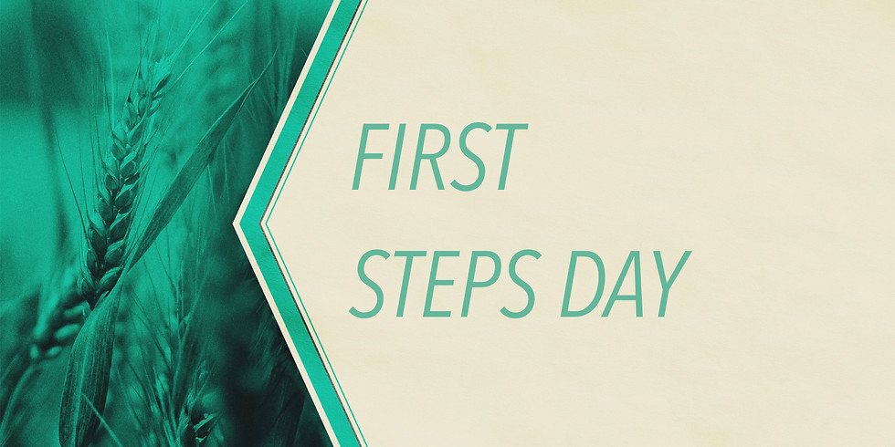 First Steps Day (1)