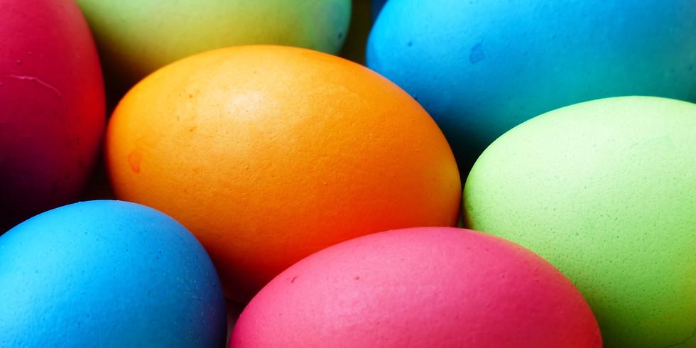 Easter Egg Stuff