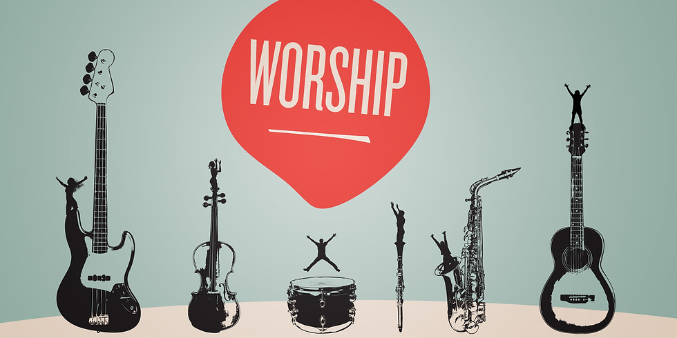 Worship Camp