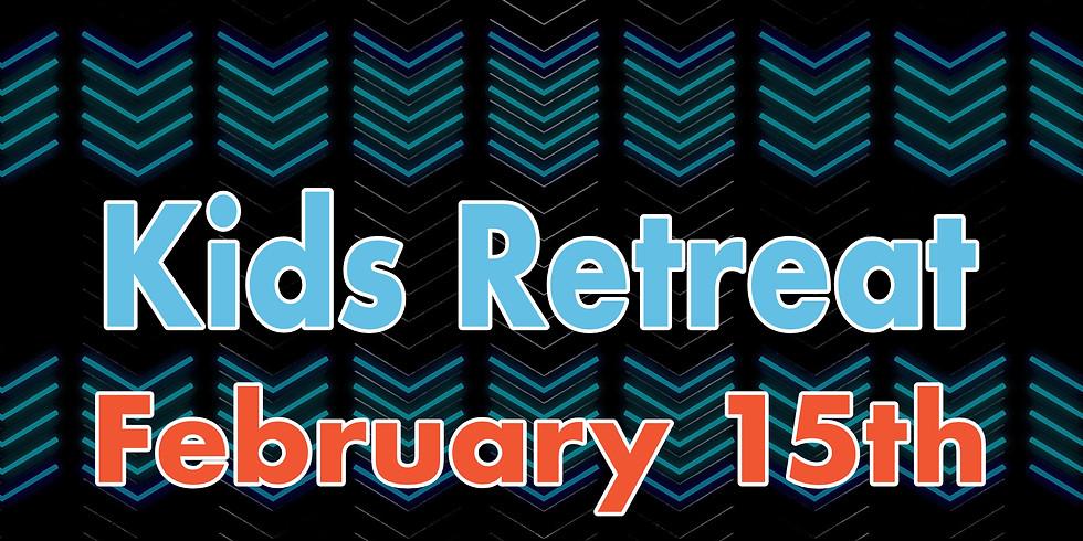Kids Retreat