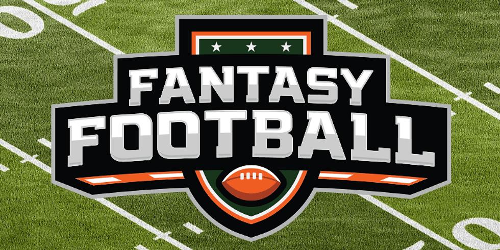 Hope Church Fantasy Football League