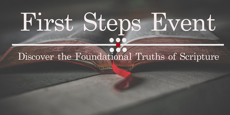 First Steps Day