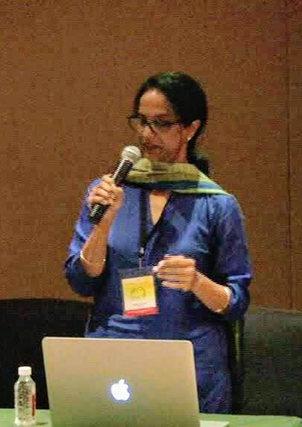 Workshop Presenter for the ARRR Convention