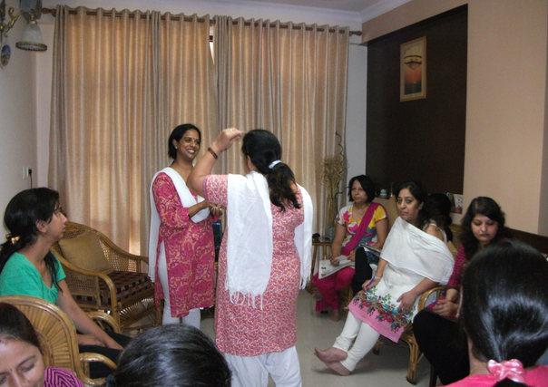 Healing Circles Dehradun