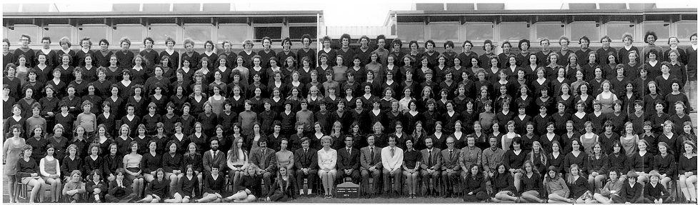 1974 Founding Pupils & Staff.jpg