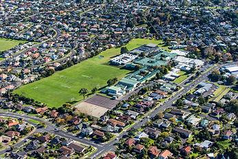Howick College Aerial 03.jpg