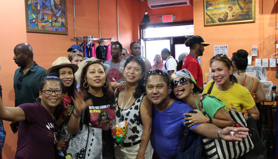 Group from the Phillipines