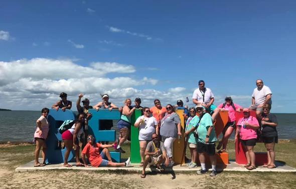 Belize Fun Group