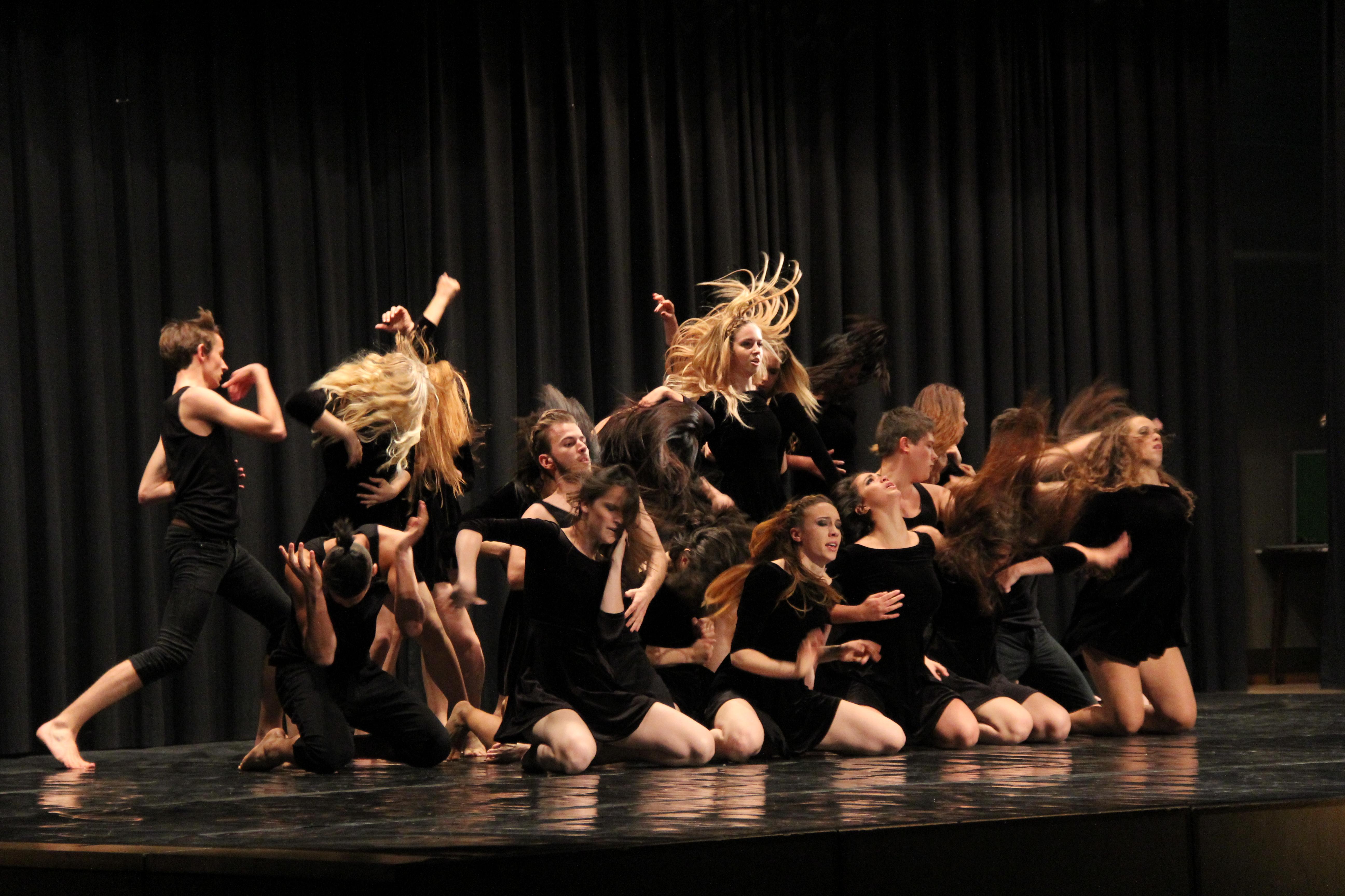 Dance contest 2013 - Switzerland