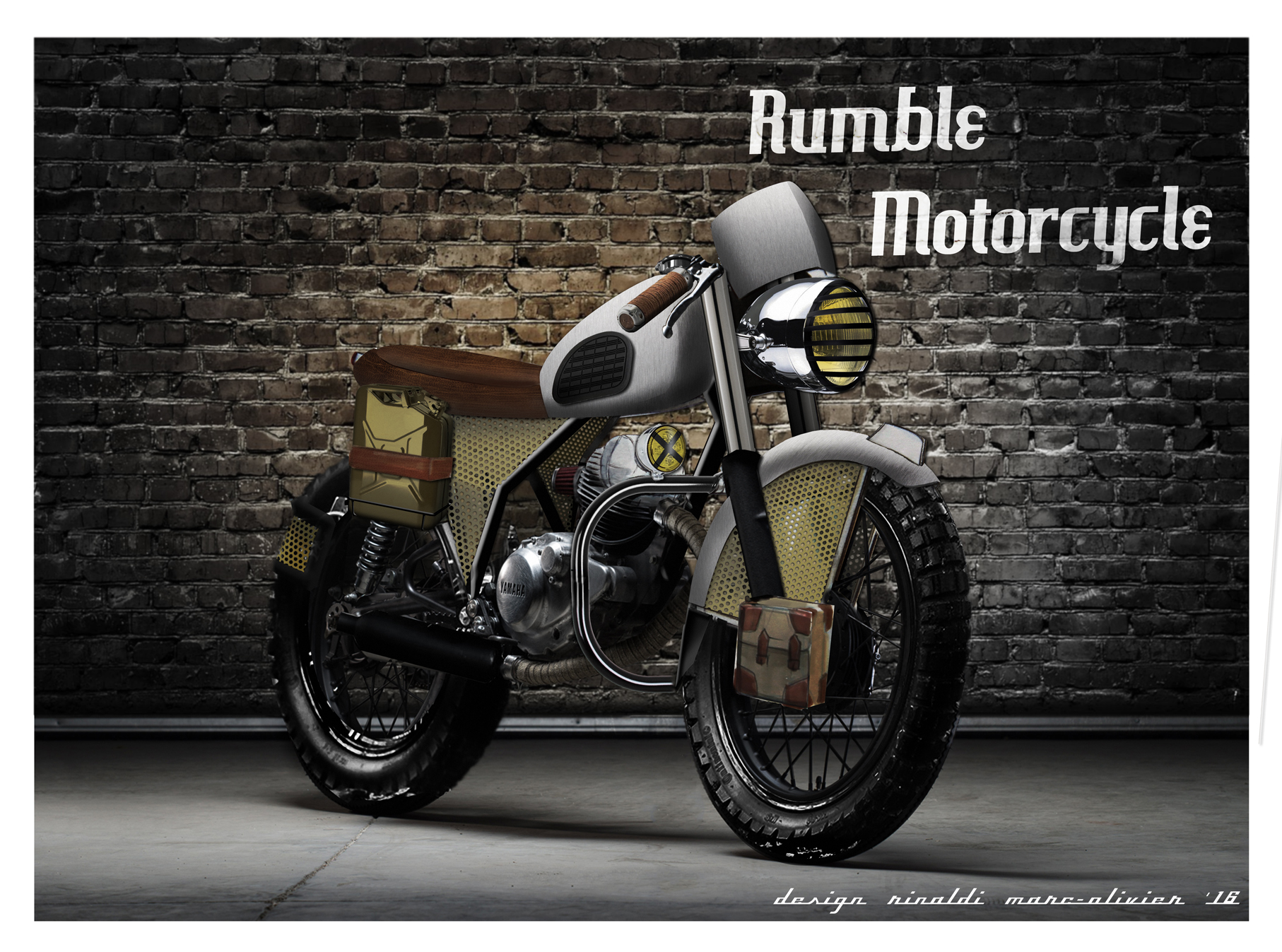 SR125-RUMBLE
