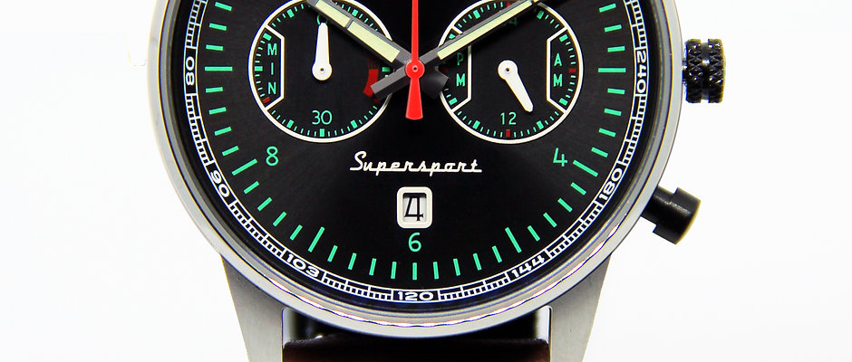 Chronograph Supersport
