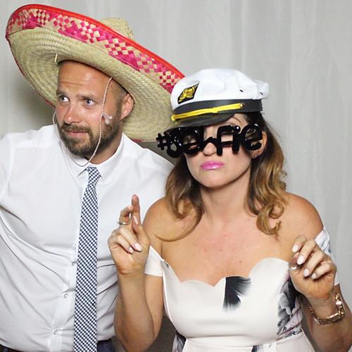 Simon and Sheonas Wedding