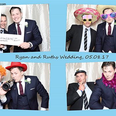 Ryan and Ruth