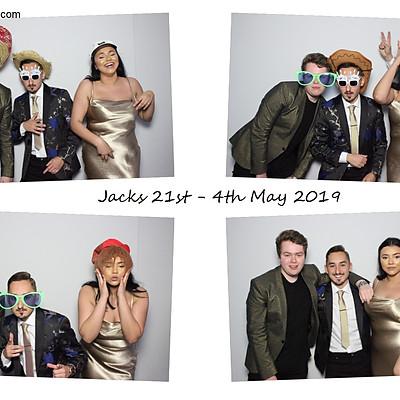 Jacks 21st