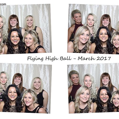 Flying High Charity Ball