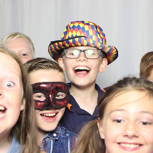 Borden Primary School Year 6 Leavers