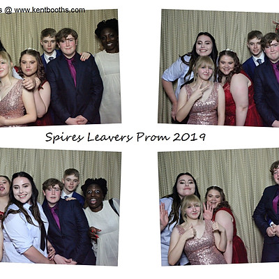 Spire Academys Leavers Prom