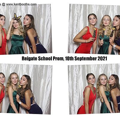 Reigate High Prom