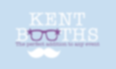 KentBooths Photobooth Logo