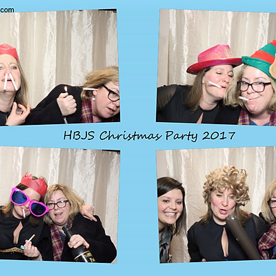 Herne Bay School Christmas Party